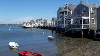 Visions of Nantucket