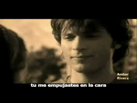PUDDLE OF MUDD - Blurry , español traducida subtitulada , smallville