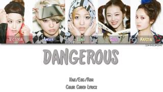 Watch Fx Dangerous video