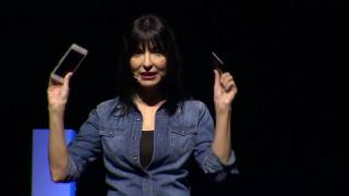 Vekâleten Harcıyor, Asaleten Yiyoruz   Aslı Şafak   TEDxIstanbul