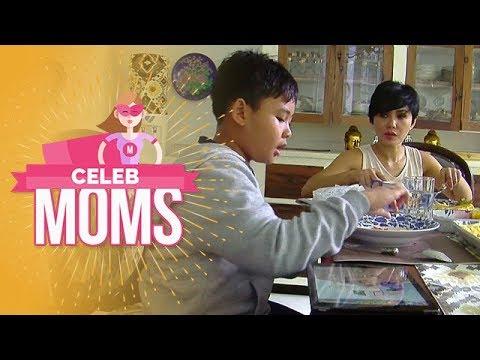 Celeb Moms: Yuni Shara, Pagi di Rumah Yuni - Episode 57