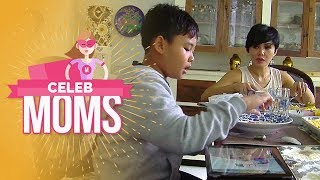 Video Celeb Moms: Yuni Shara, Pagi di Rumah Yuni - Episode 57 download MP3, 3GP, MP4, WEBM, AVI, FLV November 2017