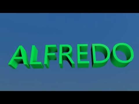 CINEMA 4D EJEMPLO – PALABRA SE TRANSFORMA EN OTRA A LA QUE SE ROMPE