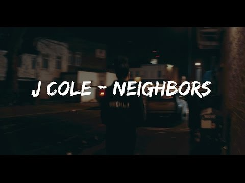 J COLE - NEIGHBORS . R-TRAX REMIX | IMD LEGION