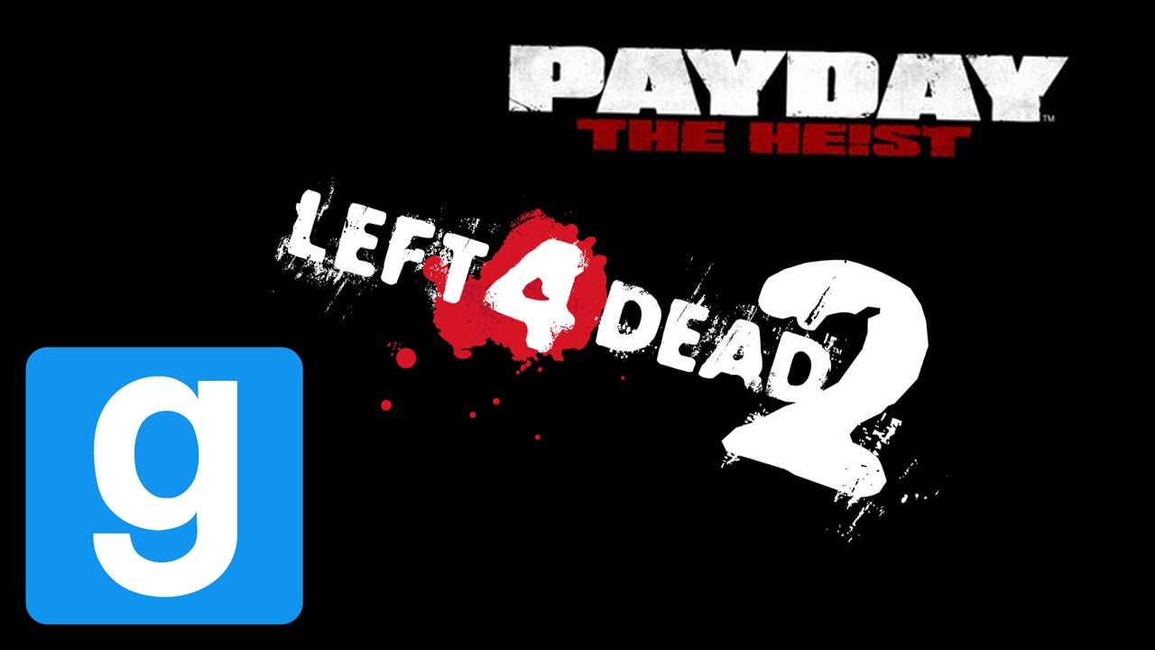 how to play with friends left 4 dead 2