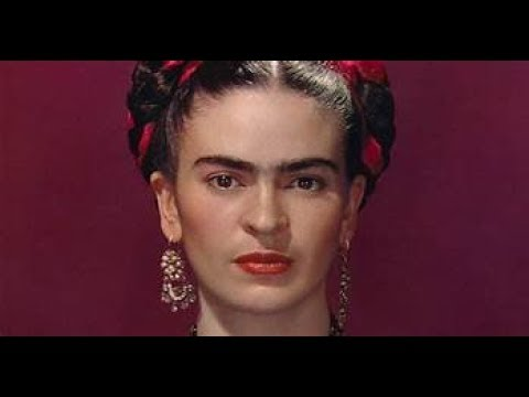 Download the life and times of Frida Kahlo