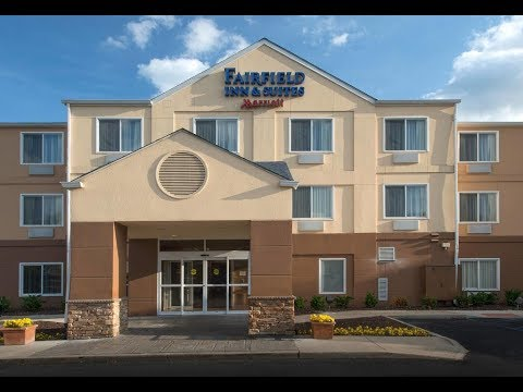 Fairfield Inn & Suites Indianapolis Airport - Indianapolis Hotels, Indiana