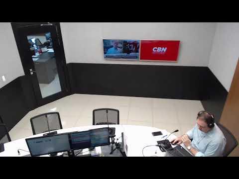 CBN Campo Grande (07/07/2020): com Ginez Cesar