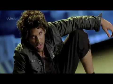 Allu Arjun Stylish Dancer  Mr.  Perfect Song In Hindi .