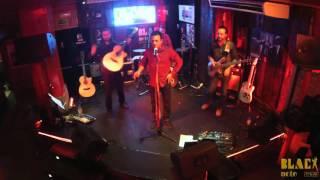 IDEM - tributo MANOLO GARCIA y EUDLF   Black Note   22/1/2016