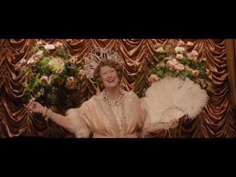 """Florence Foster Jenkins (2016) - """"Production Design"""" - Paramount Pictures"""
