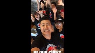 be our guest parody