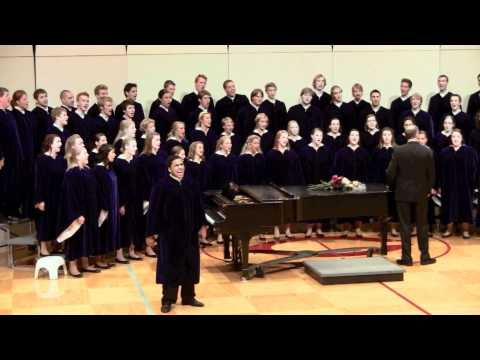 The Concordia Choir, Ain't Got Time to Die, René Clausen, Conductor