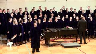 The Concordia Choir, Ain