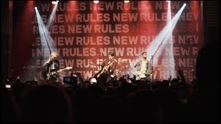 New Rules - Emily (Live In Manchester)