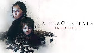 Survival in the dark world of A Plague Tale: Innocence! - #1
