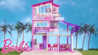 Barbie Deutsch 💖Barbies luxuriöse Traumhaus Besichtigung 🏡💖Barbie Puppen 💖Barbie Videos