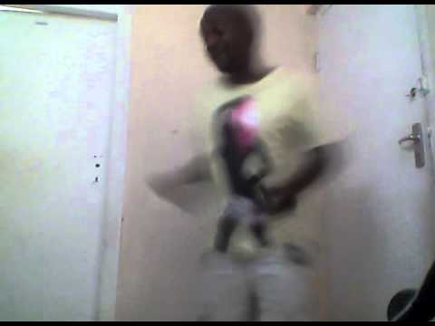 Hlokoloza Bruce dance remix
