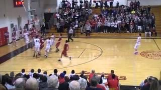 Joe Schneider basketball highlights