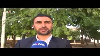 Diyanet'in Açıktan Atama Sözlü Sınavı yapılıyor \ 28 10 2013 \ ŞANLIURFA 2017 Video