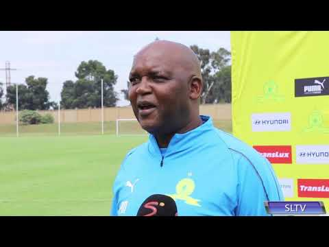 Has CAF CL Experience Helped Bafana? Pitso Answers!