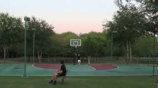 Баскетбол vs Тарелки