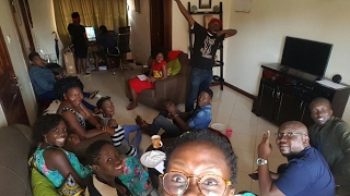 Repeat youtube video My family! Kansiime Anne