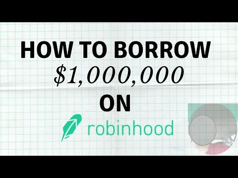 RobinHood Loophole: How To Borrow $1,000,000