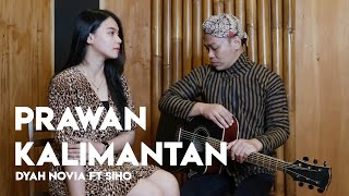 Download lagu Prawan Kalimantan - Didi Kempot (Cover by Dyah Novia ft Siho live Acoustic)