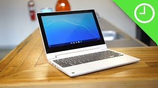 Review: Lenovo Chromebook C330 is one of the best budget Chromebooks