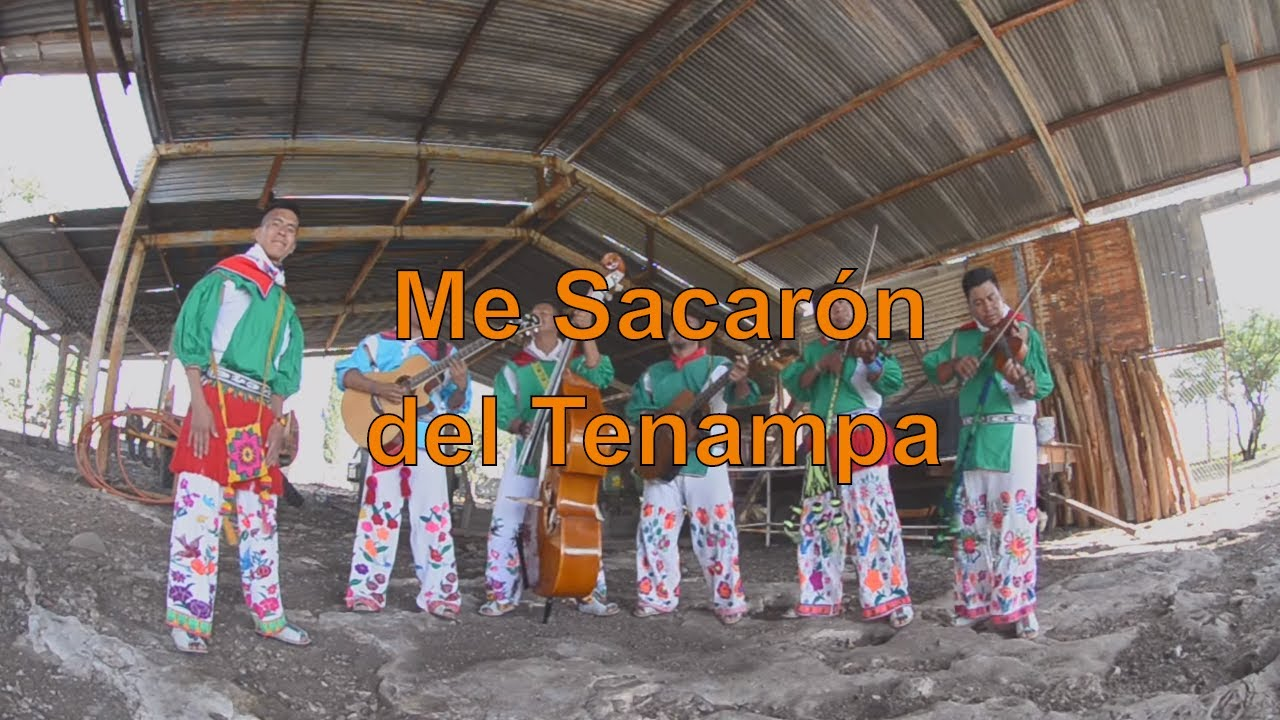 Download Huichol Musical - Me Sacaron del Tenampa