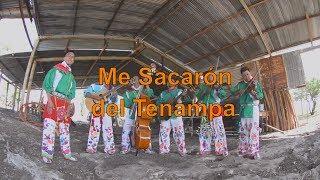 Huichol Musical - Me Sacaron del Tenampa