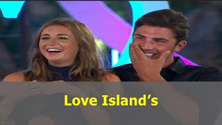 Love Island's Dani Dyer and Jack Fincham slammed by fans as they get paid to promote McDonalds