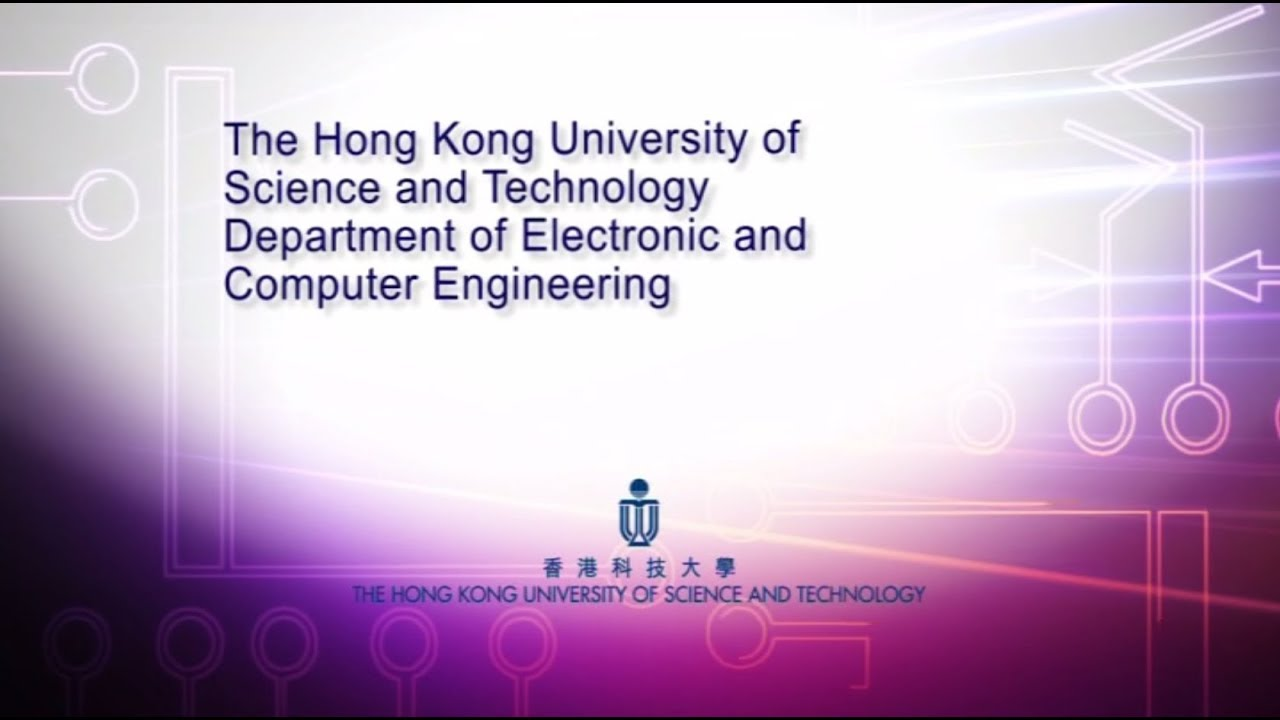 Homepage | DEPARTMENT OF ELECTRONIC & COMPUTER ENGINEERING