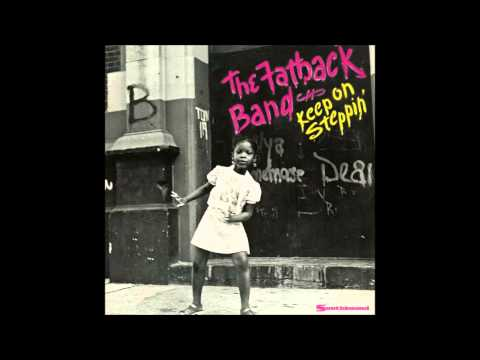 The Fatback Band - Wicky Wacky (Official Audio)