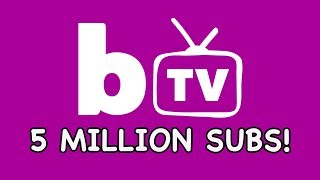 5 Million Subs! Behind The Scenes At Barcroft TV