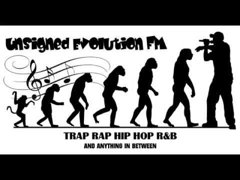 Unsigned Evolution FM (Pre Launch Promo)  #Radio #Podcast #Unsigned #Trap #Rap #HipHop #RnB