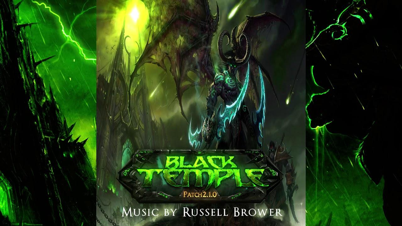 world of warcraft original soundtrack