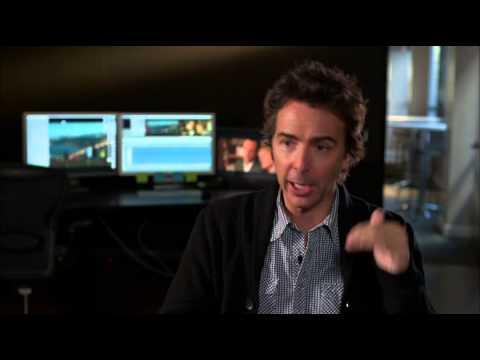 The Internship Interview with director Shawn Levy - Vince Vaughn, Owen Wilson, Rose Byrne (2013)