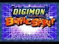 Digimon Battle Spirit (GBA) - Longplay