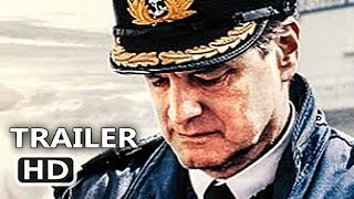 "KURSK Trailer + ""Explosion"" Clips (2018) Colin Firth, Léa Seydoux, Submarine Movie HD"