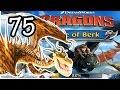 Titan HOOKFANG Gone TITAN! - Dragons: Rise of Berk [Episode 75]