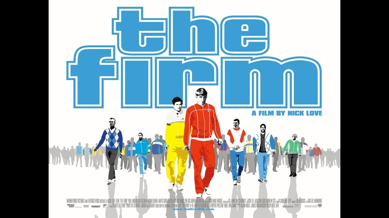 The Firm 2009 [UK-English; FULL Movie]