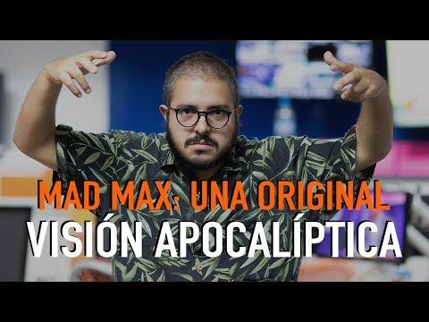 Mad Max, una original visión apocalíptica