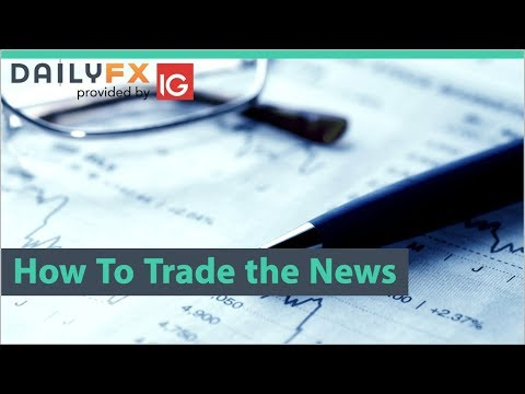 Trading the News - David Song | FXCM Expo 2011