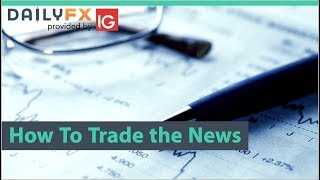 ARCHIVE Trading the News - David Song | FXCM Expo 2011