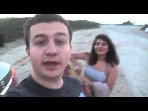 красотки пляже на фото голые