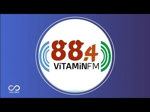 Vitamin Fm Canlı Radyo Dinle • Türkçe Slow & Türkçe Pop Şarkılar 2020 - VitaminFm En Çok Dinlenenler