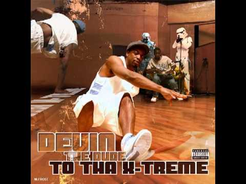 DEVIN THE DUDE - TO THA X-TREME (Full Album)