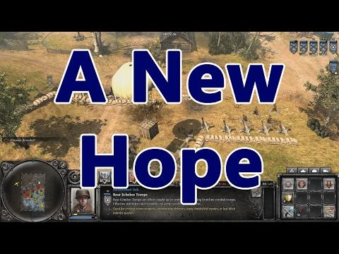Company of Heroes 2 - Hardcore Mod | A New Hope |